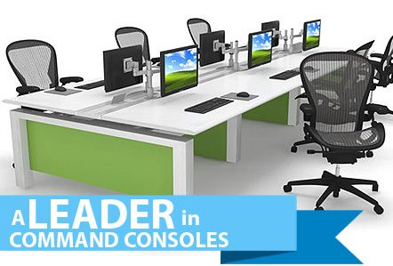 The Leader in Command 